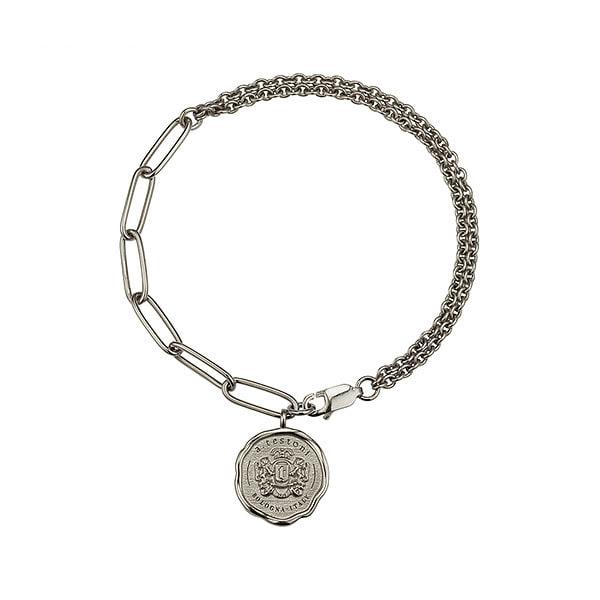[아.테스토니 / a.testoni] 1929 빈티지 실버 팔찌 AJFN004SOJ00A 1929 Vintage Bracelet