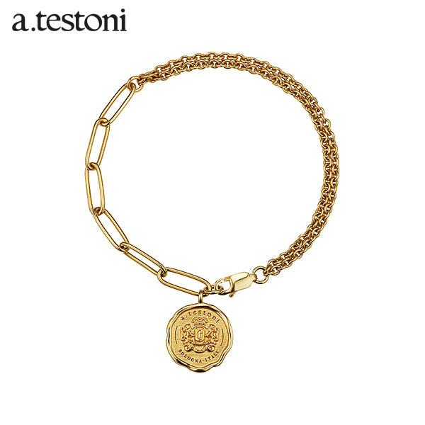 [아.테스토니 / a.testoni] 1929 빈티지 실버 팔찌 AJFB002SYJ00A 1929 Vintage Bracelet