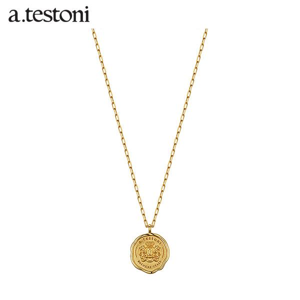 [아.테스토니 / a.testoni] 1929 빈티지 실버 목걸이 AJFN004SYJ00A 1929 Vintage Necklace