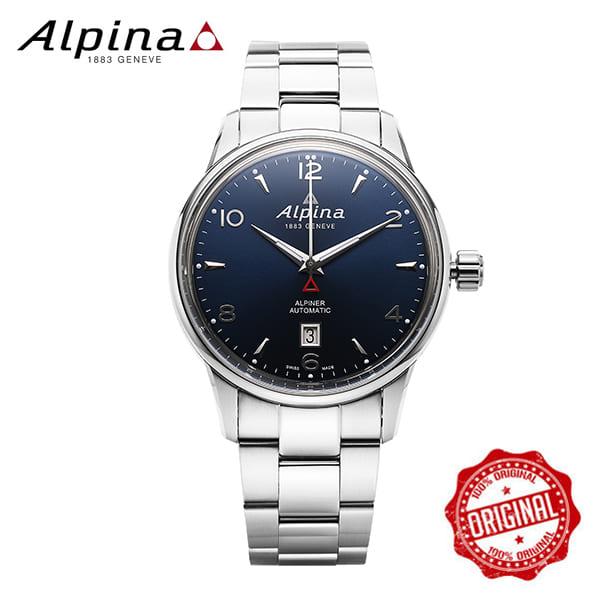 [알피나 ALPINA] AL-525N4E6B Alpiner Automatic 41.5mm