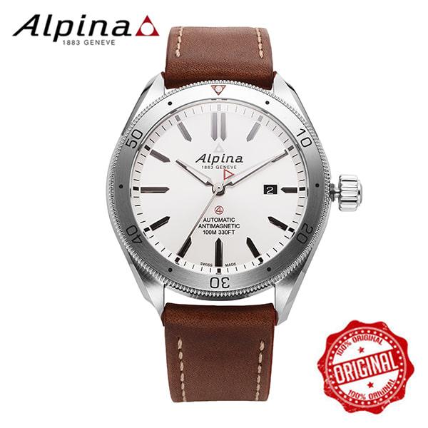 [알피나 ALPINA] AL-525SS5AQ6 Alpiner Automatic 45mm