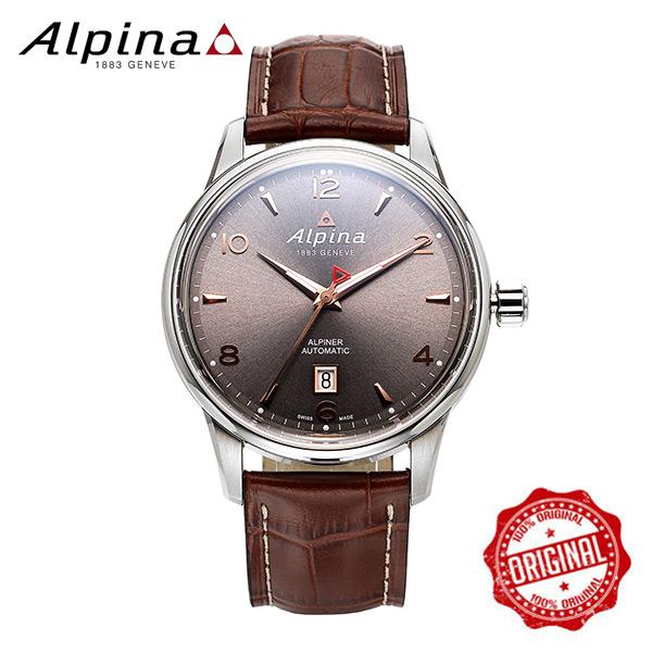 [알피나 ALPINA] AL-525VG4E6 Alpiner Automatic 41.5mm