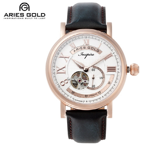 [에리스골드 ARIES GOLD] INSPIRE AVIATION G903RG-W [한국본사정품]