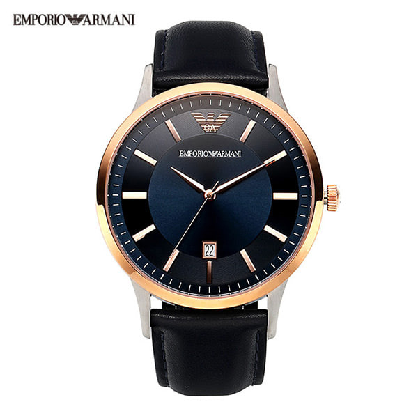 [알마니시계 ARMANI] AR2506 / Renato Mens 46mm