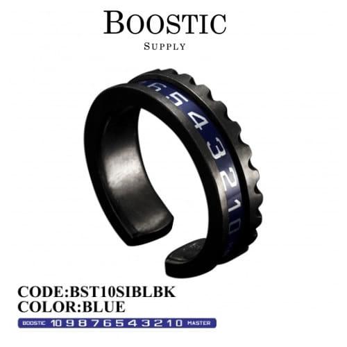 [부스틱서플라이 BOOSTICSUPPLY] BST10SIBLBK (블랙골드 플레이팅)