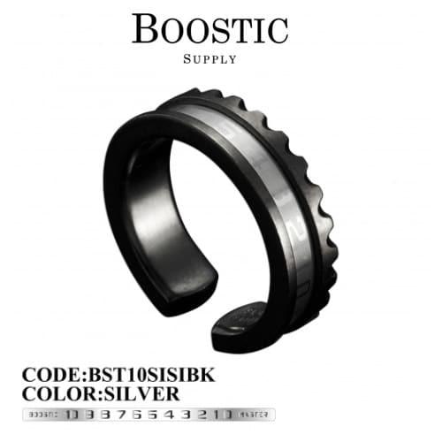 [부스틱서플라이 BOOSTICSUPPLY] BST10SISIBK (블랙골드 플레이팅)