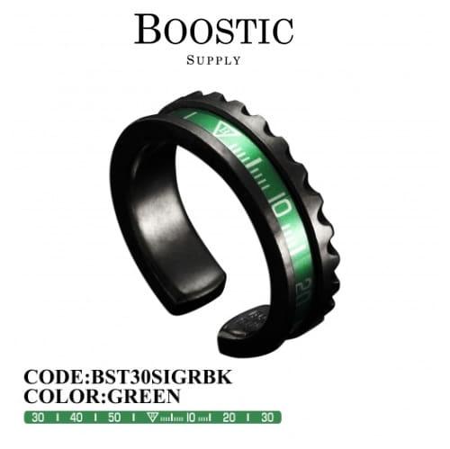 [부스틱서플라이 BOOSTICSUPPLY] BST30SIGRBK (블랙골드 플레이팅)