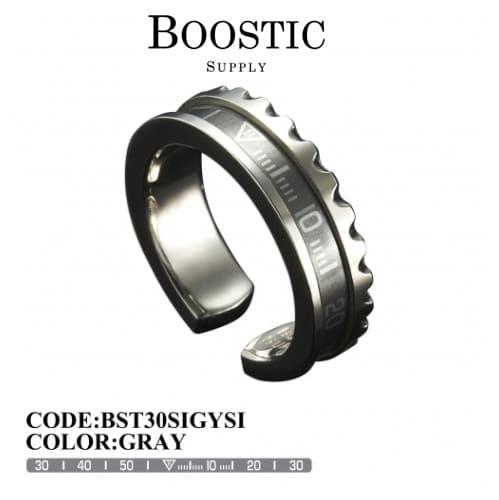 [부스틱서플라이 BOOSTICSUPPLY] BST30SIGYSI (실버)