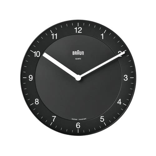 [브라운시계 BRAUN] BNC006BKBK
