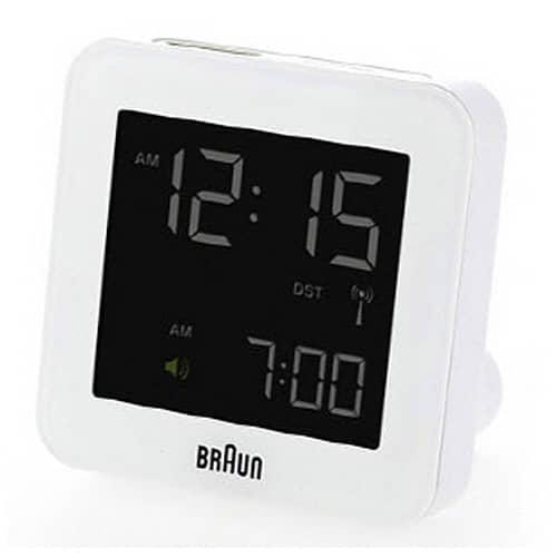 [브라운시계 BRAUN] BNC009WHWH