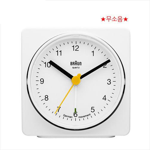 [브라운시계 BRAUN] BNC011WHWH