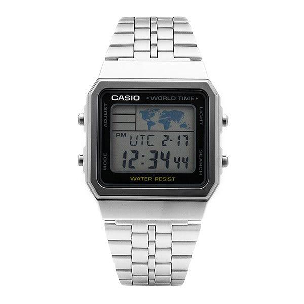 [카시오시계 CASIO] A500WA-1DF (A500WA-1D) 디지털시계 33mm