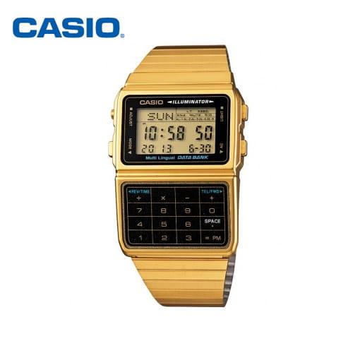 [카시오시계 CASIO] DBC-611G-1DF (DBC-611G-1D) 빈티지디지털 46.5x33mm