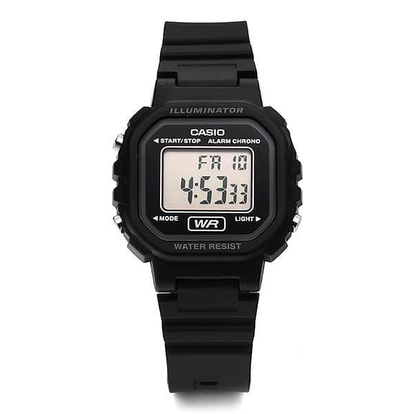 [카시오시계 CASIO] LA-20WH-1ADF (LA-20WH-1A) 디지털시계