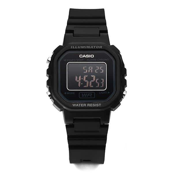 [카시오시계 CASIO] LA-20WH-1BDF (LA-20WH-1B) 디지털시계