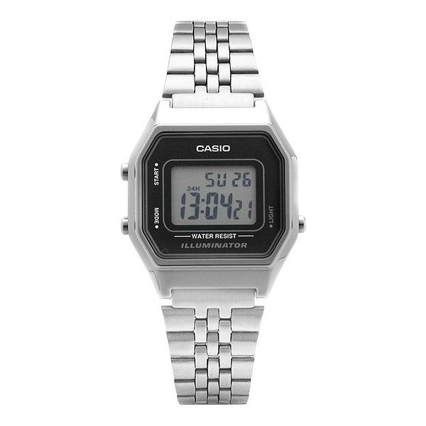 [카시오시계 CASIO] LA680WA-1DF (LA680WA-1D) 디지털시계
