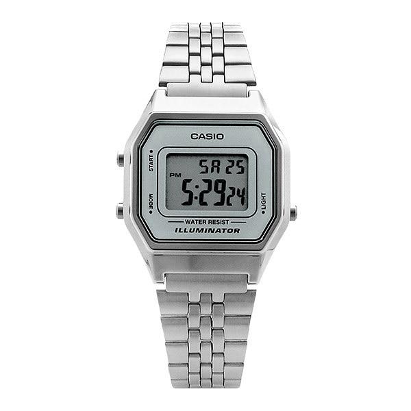 [카시오시계 CASIO] LA680WA-7DF (LA680WA-7D) 디지털시계