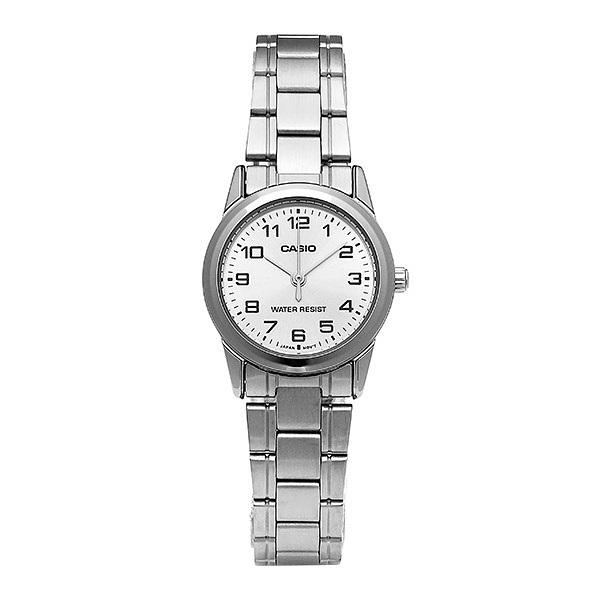 [카시오시계 CASIO] LTP-V001D-7BUDF (LTP-V001D-7B) 아날로그시계