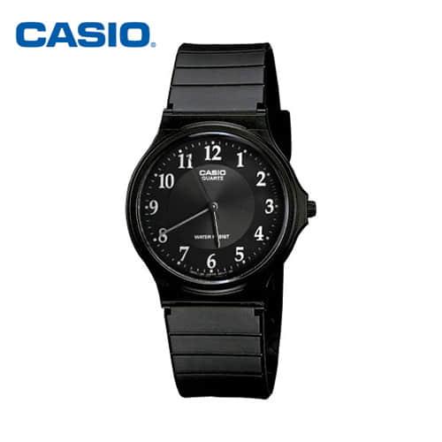 [카시오시계 CASIO] MQ-24-1B3LDF (MQ-24-1B3) 아날로그,학생시계,수능시계,남여공용