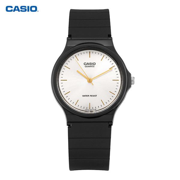 [카시오시계 CASIO] MQ-24-7E2LDF (MQ-24-7E2) 아날로그 학생/수능 시계 36mm