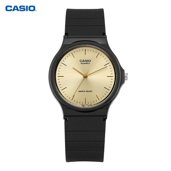 [카시오시계 CASIO] MQ-24-9ELDF (MQ-24-9E) 아날로그 학생/수능 시계 36mm