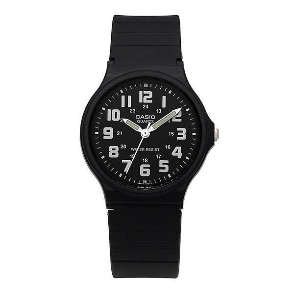 [카시오시계 CASIO] MQ-71-1BDF (MQ-71-1B) 아날로그시계