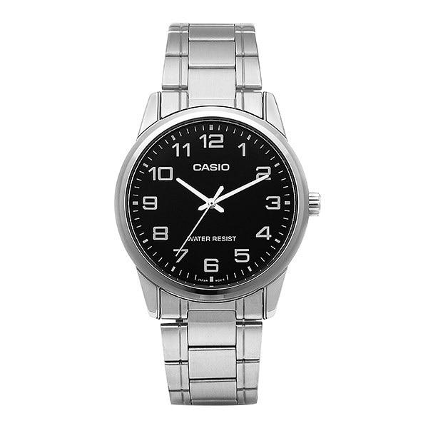 [카시오시계 CASIO] MTP-V001D-1BUDF (MTP-V001D-1B) 아날로그시계