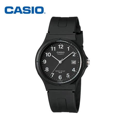 [카시오시계 CASIO] MW-59-1BVDF (MW-59-1B) 아날로그