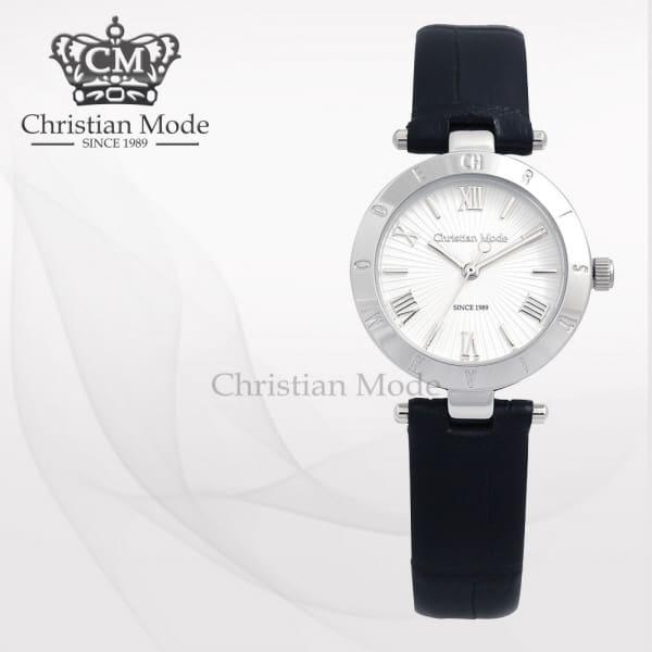 [크리스찬모드시계 CHRISTIAN MODE] CMC0183WTBK