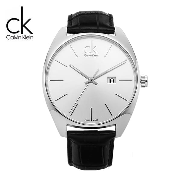 [캘빈클라인 CALVINKLEIN] K2F21120 / Drive Exchange Mens 45mm