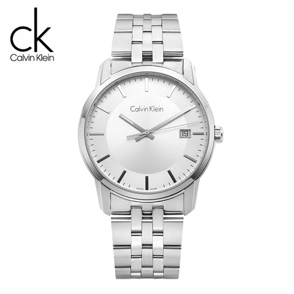 [캘빈클라인 CALVINKLEIN] K5S31146 / 42mm 김우빈 시계