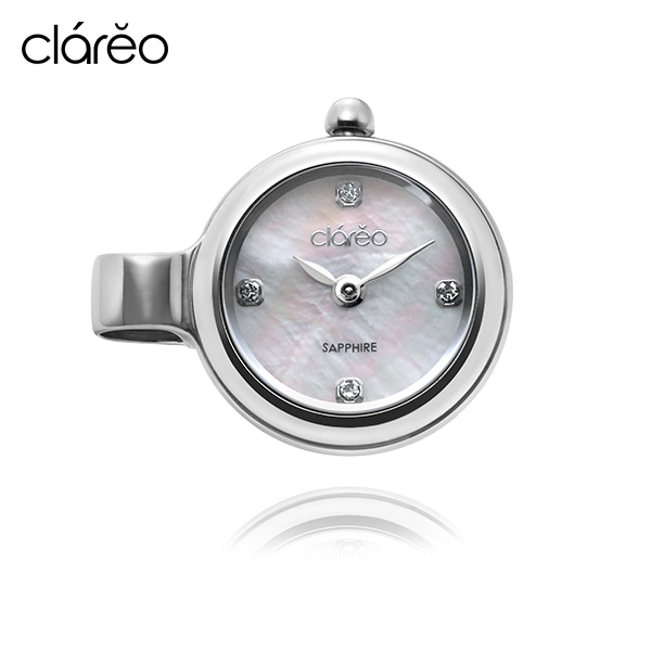 Lune Blanche Flat (CL1802WH)
