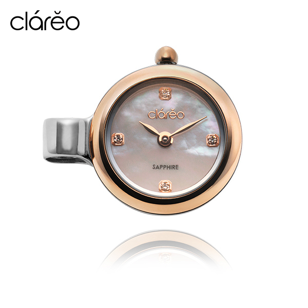 Lune Blanche Flat (CL1802WHR)