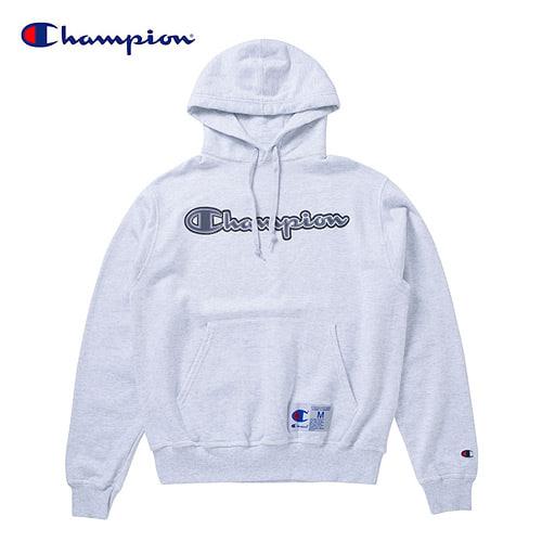 [챔피온 Champion] GF53-0MC-Y05139 후드 Garment Washed Novelty Hood