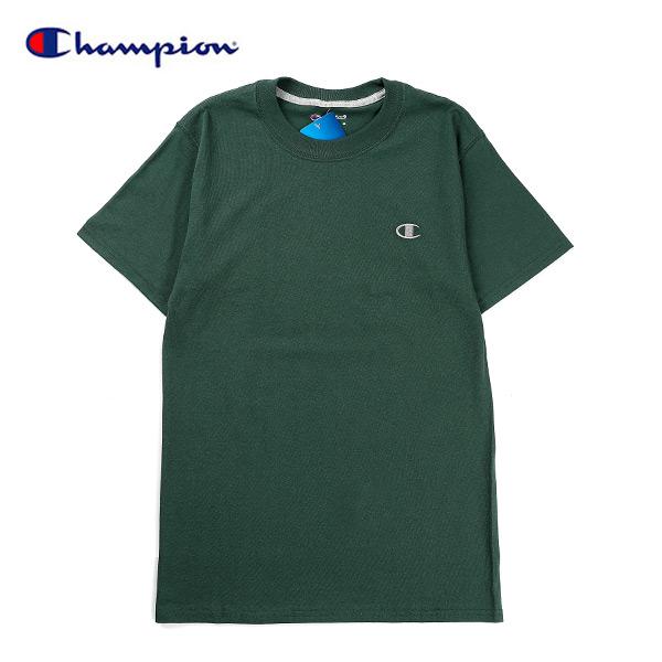[챔피온 Champion] T2226-014-407D55 챔피온 반팔티