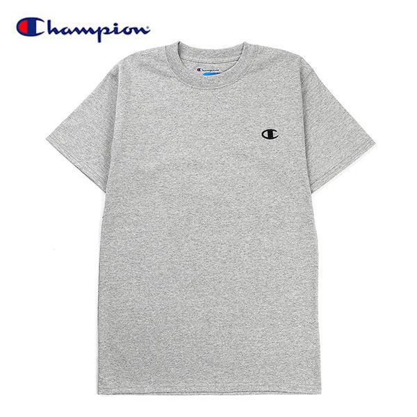 [챔피온 Champion] T2226-806-407D55 챔피온 반팔티