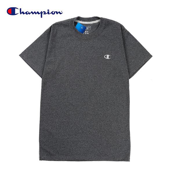 [챔피온 Champion] T2226-G61-407D55 챔피온 반팔티