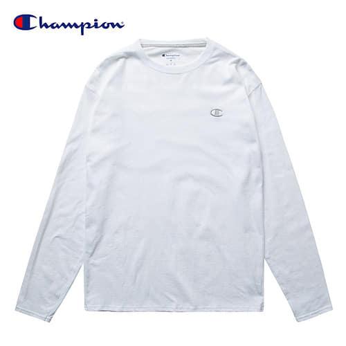 [챔피온 Champion] T2228-045-407D55 긴팔 Jersey