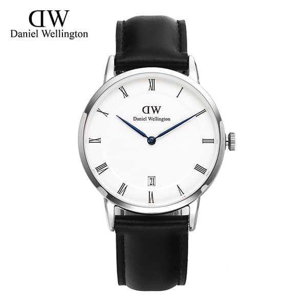 [다니엘 웰링턴시계 DANIEL WELLINGTON] 1141DW (DW00100096) 데퍼 컬렉션 / Dapper Sheffield 34mm