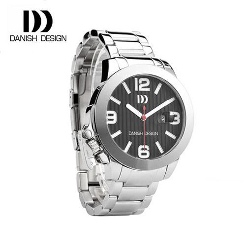 [대니시 디자인시계 DANISH DESIGN] IQ63Q915 EIGHT(에이트) 남성용 메탈시계 48mm [한국본사정품]