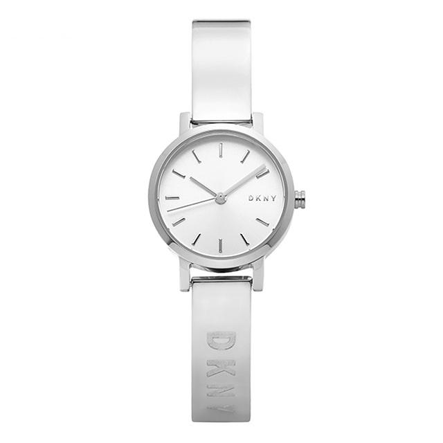[도나카란뉴욕시계 DKNY] NY2306 도나카란 여성 실버 메탈시계 24mm