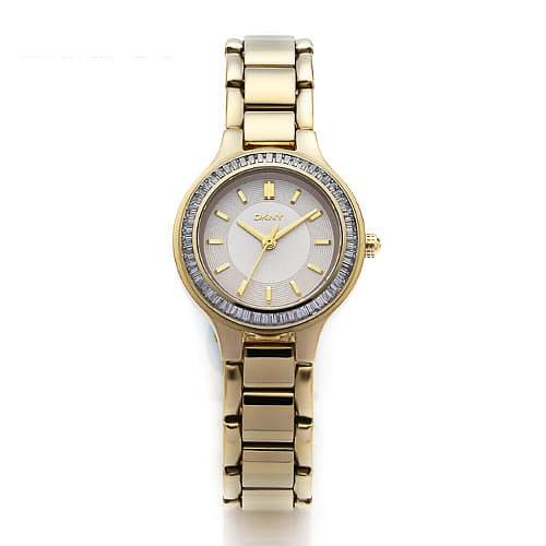 [도나카란뉴욕시계 DKNY] NY2392 / CHAMBERS 여성 골드시계 30mm
