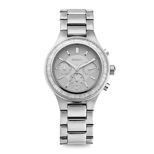 [도나카란뉴욕시계 DKNY] NY2394 / CHAMBERS 크로노그래프 여성용 메탈시계 38mm