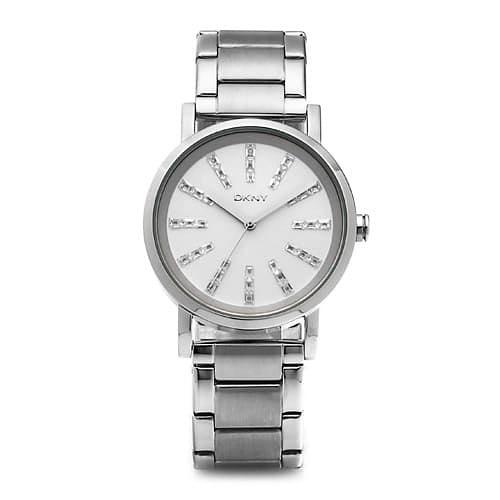 [도나카란뉴욕시계 DKNY] NY2416 / SOHO 여성용 메탈시계 38mm