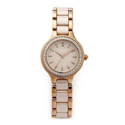 [도나카란뉴욕시계 DKNY] NY2467 / CHAMBERS 여성용 메탈시계 29.5mm