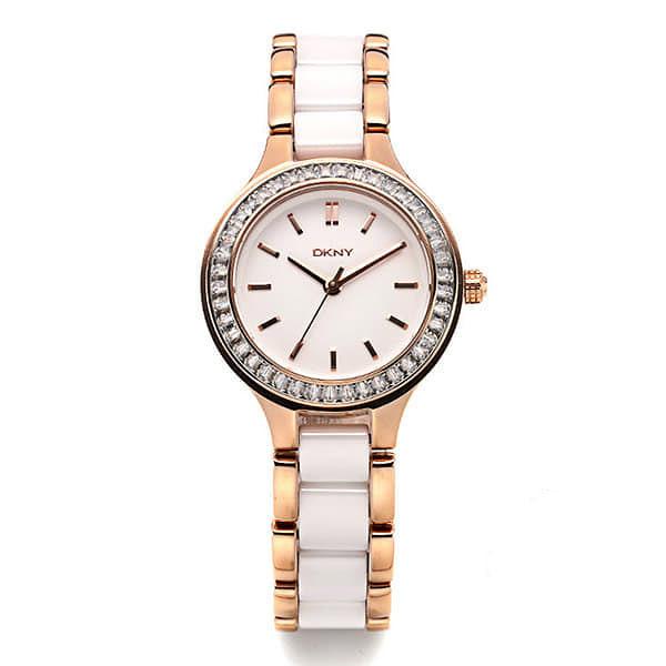 [도나카란뉴욕시계 DKNY] NY2496 라스베가스 세라믹 28mm