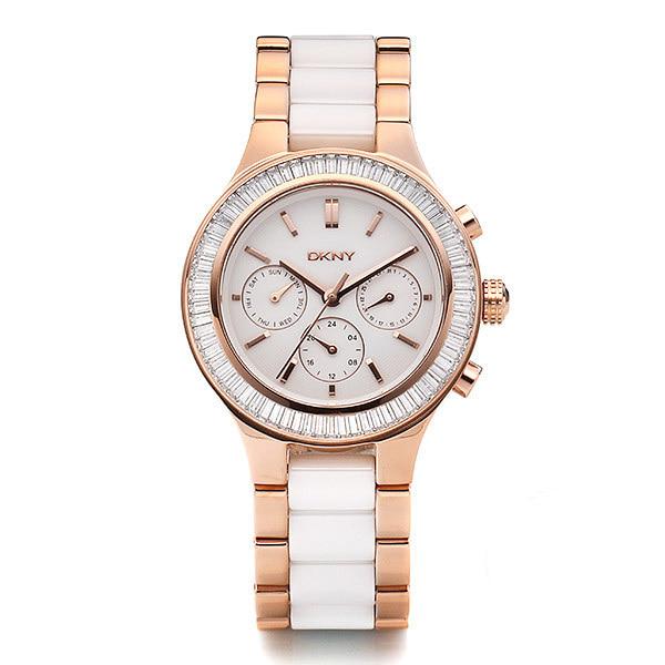 [도나카란뉴욕시계 DKNY] NY2498 / 여성용 세라믹 38mm