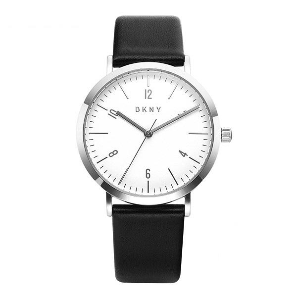 [도나카란뉴욕시계 DKNY] NY2506 / MINETTA 여성 가죽시계 36mm