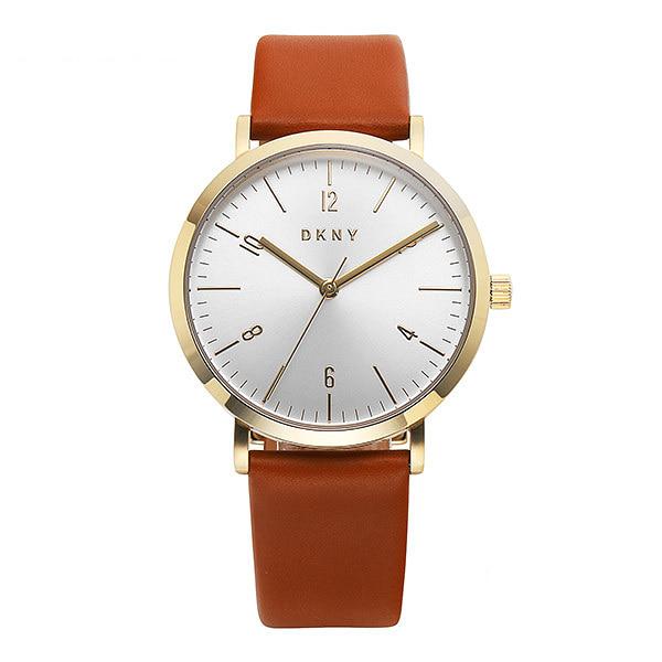 [도나카란뉴욕시계 DKNY] NY2613 / MINETTA 여성 가죽시계 36mm