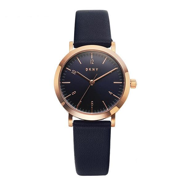 [도나카란뉴욕시계 DKNY] NY2617 / MINETTA 여성 가죽시계 28mm